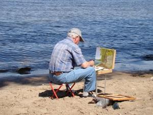hobby na emeryturze