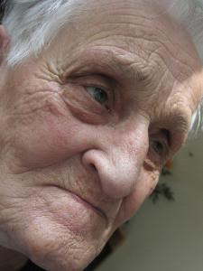 samotność starszych osób
