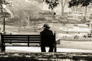depresja na emeryturze