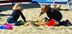 wakacje z wnukami