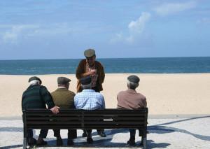 aktywne życie seniora