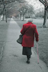 oszustwa na starszych osobach