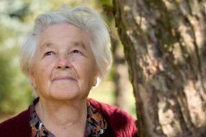 przyczyny depresji u starszych osób