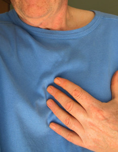 choroby układu krążenia