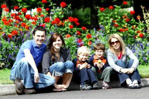 rodzina zrekonstruowana