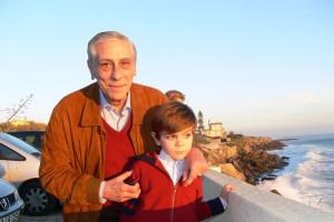 kontakty dziadków z wnukami