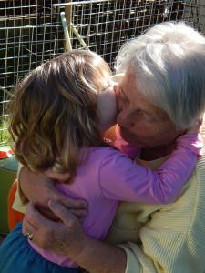 przybrani dziadkowie