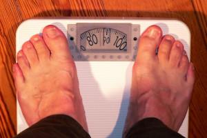otyłość u osób starszych