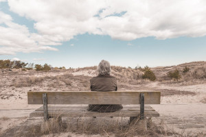 dbanie o zdrowie seniora