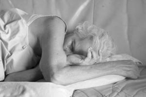 bezsenność u osób starszych