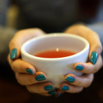 herbata na chłodne wieczory